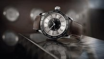 The Lindbergh Hour Angle Watch 90th Anniversary