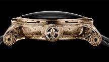A new Guinness World Record for Louis Moinet
