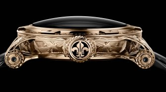 A new Guinness World Record for Louis Moinet Trends and style