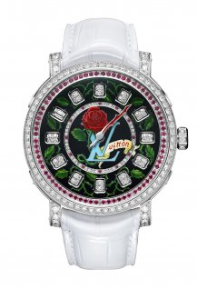 Escale Spin Time Only Watch 2019