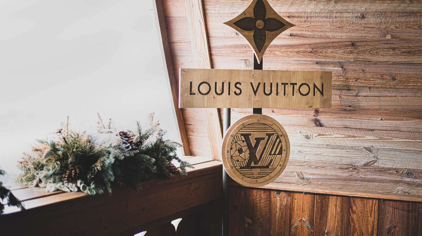 Louis Vuitton - The Maker of Time