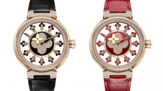 Tambour Spin Time Air Vivienne