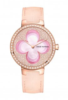 Tambour Slim Color Blossom