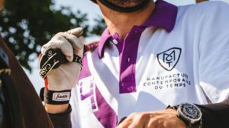 MCT Watches – Men's polo shirt Arts and culture