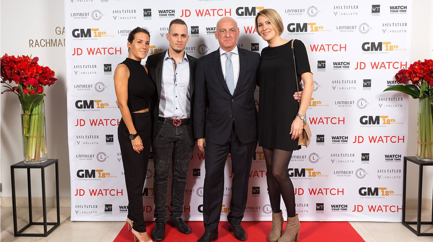 Skills - Lambert Fils & Filles, a backstage role in the watch industry