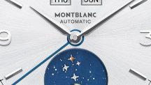 Montblanc: mechanical statements and electronic accessorisation