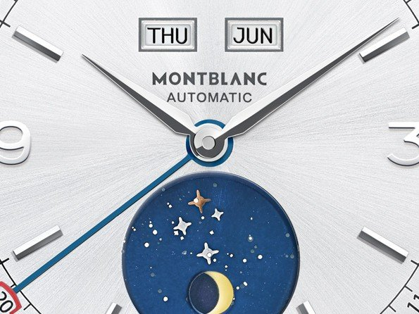 SIHH 2015 - Montblanc: mechanical statements and electronic accessorisation