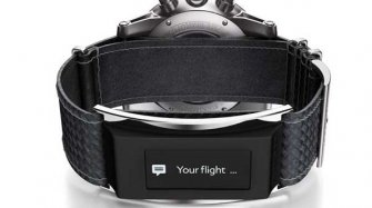 Montblanc e-Strap: Right idea, wrong wrist? Innovation and technology