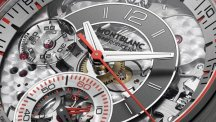 TimeWalker Chronograph 100