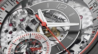 TimeWalker Chronograph 100 Trends and style