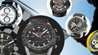 A watch for each race Innovation and technology