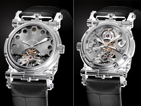 Manufacture Royale - Interview with the founder, Arnaud Faivre