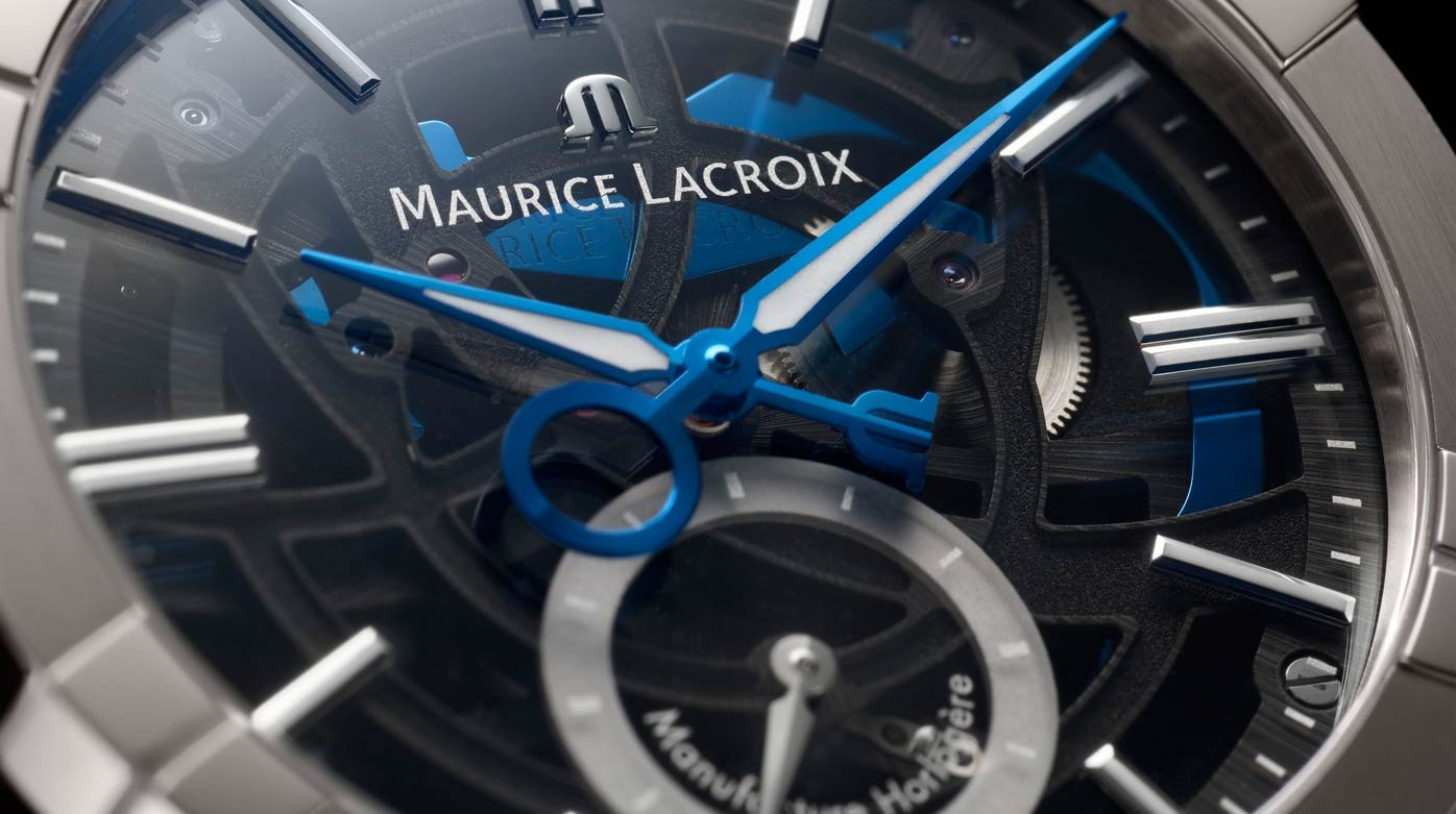 Maurice Lacroix - Aikon Mercury X Only Watch 2019
