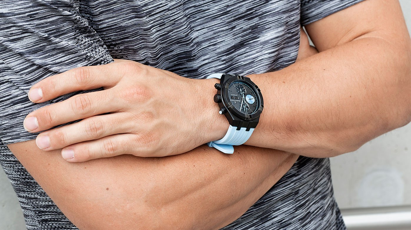 Maurice Lacroix - Maurice Lacroix Ups The Game With New Aikon Sprint and Automatic Watches