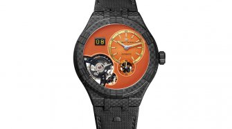 Only Watch 2021  Style & Tendance