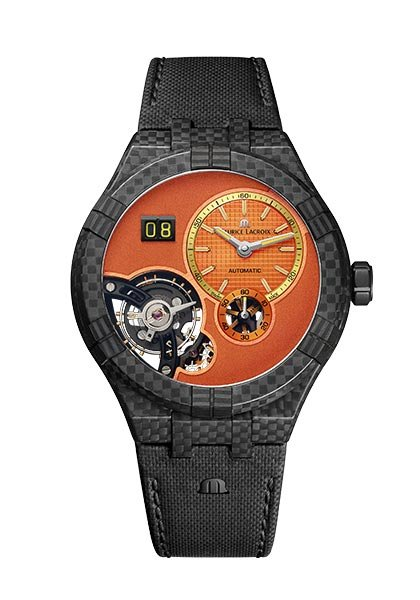 Only Watch 2021
