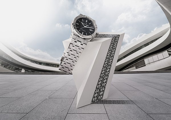 Ten Timepieces that Caught our Eye