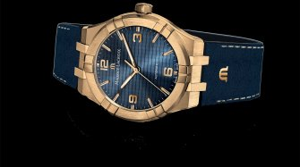 Aikon Automatic, the bronze age Trends and style
