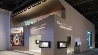 La marque quitte Baselworld Industrie News