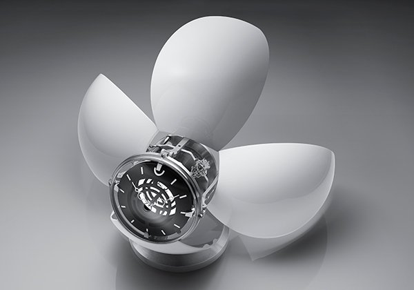Doing the rounds with MB&F