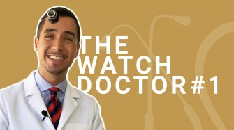 Watch Doctor