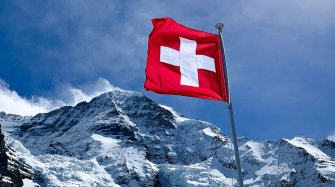 Swiss National Day: When Switzerland Opens up to the World
