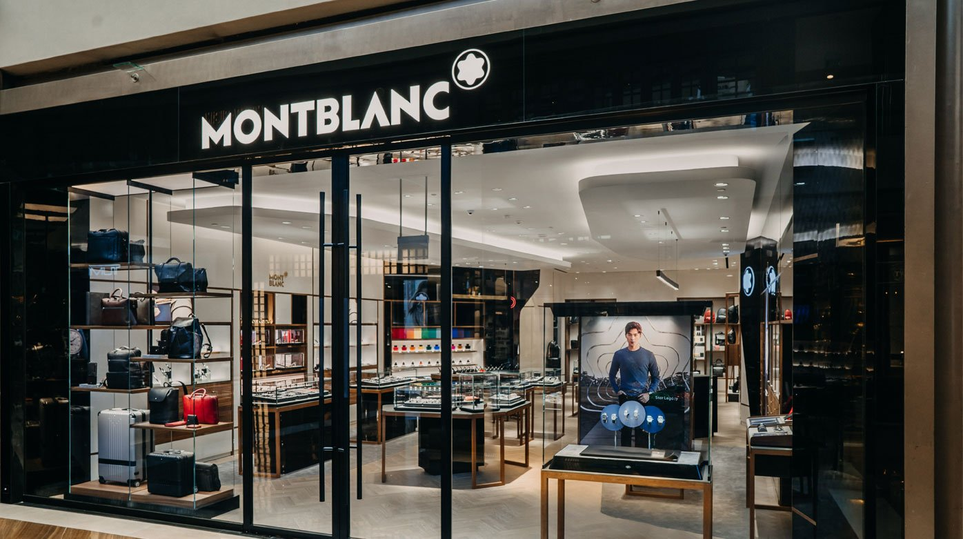 Montblanc - Montblanc's pulse and soul at Marina Bay Sands Singapore