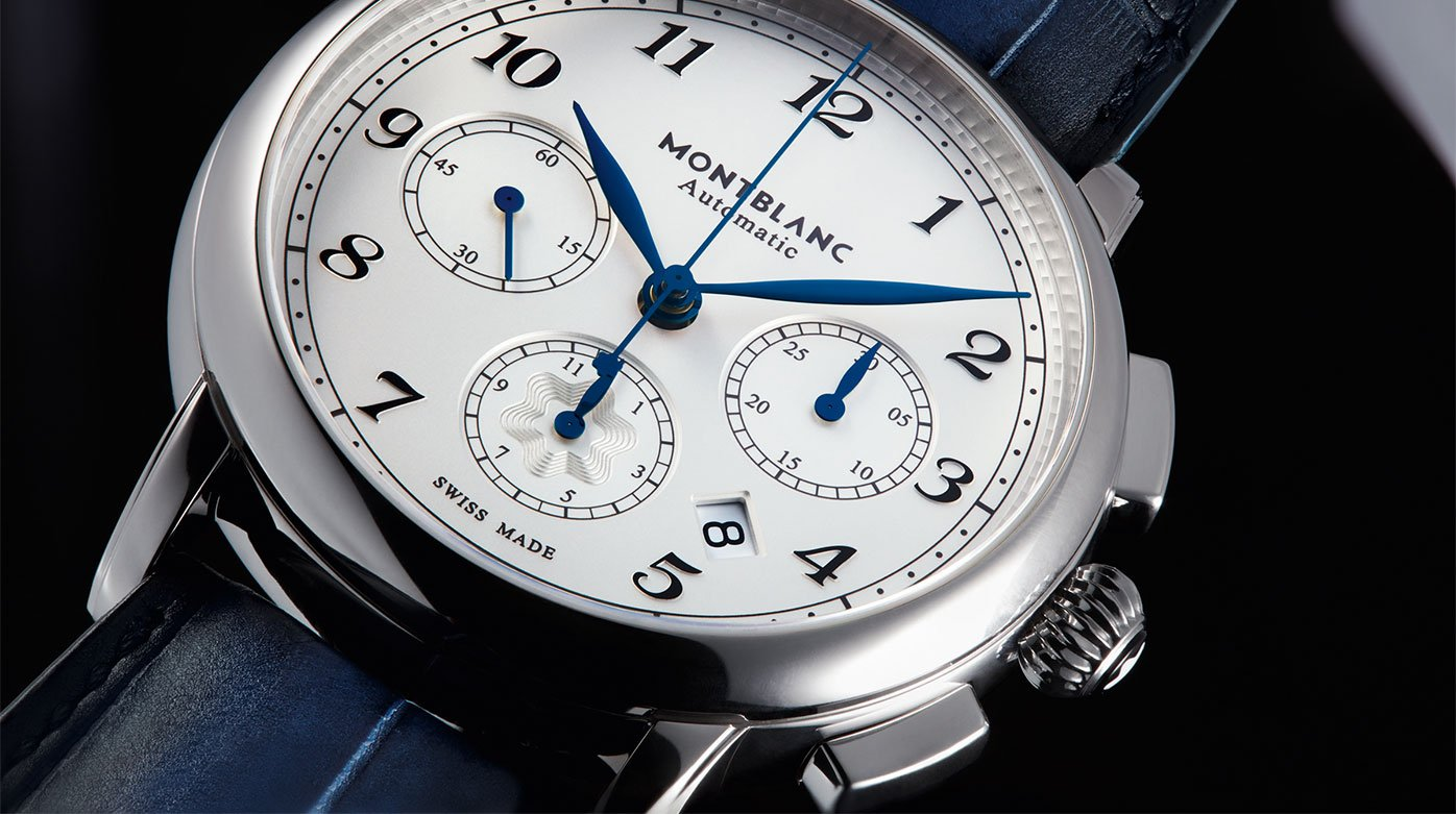 Montblanc - Star Legacy Automatic Chronograph