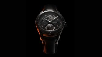 New UltraBlack Collection