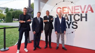 Watch Fairs: What's Next After Geneva?  Exhibitions