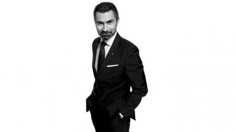 David Sinapian, President of Les Grandes Tables du Monde Trends and style