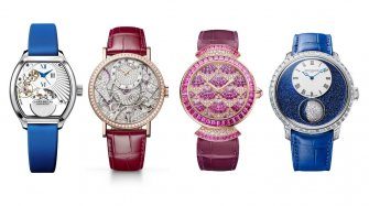 The Best Jewellery Watches  Trends and style
