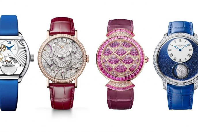 The Best Jewellery Watches