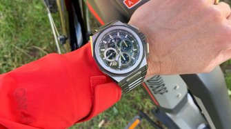 Weekend Adventures in Thurgau with the Zenith Defy Extreme