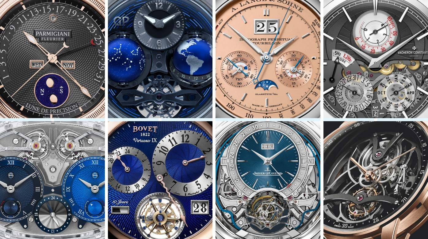 SIHH 2019 - Des complications ? Facile !