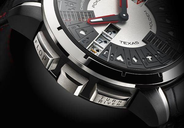 Watchmaking patents between protection and inspiration: Part 2