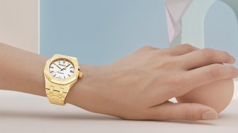 Women's Watches: Part 1  Trends and style