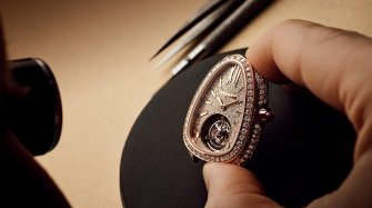 Women's Watches: Part 2 Trends and style