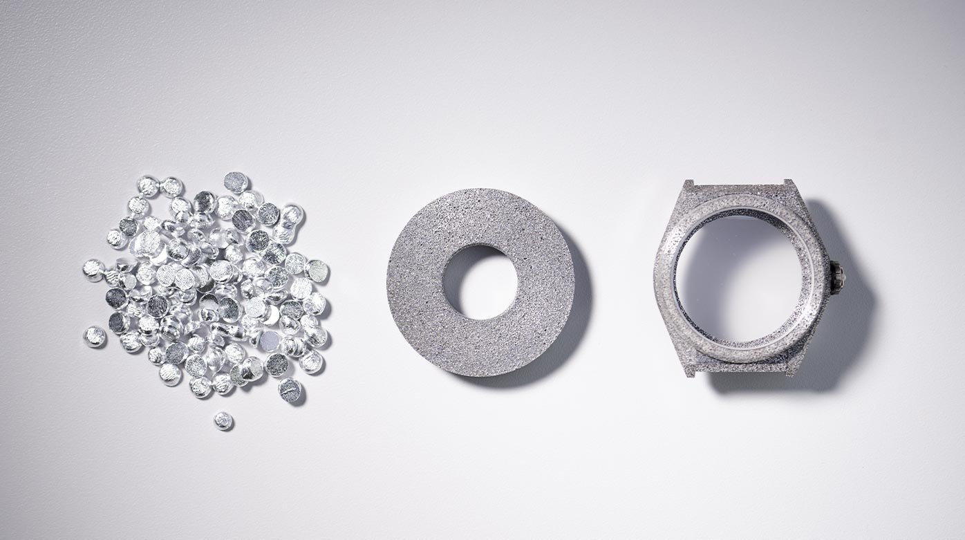 20 Years of Watchmaking - Performance and Perfection: part 1