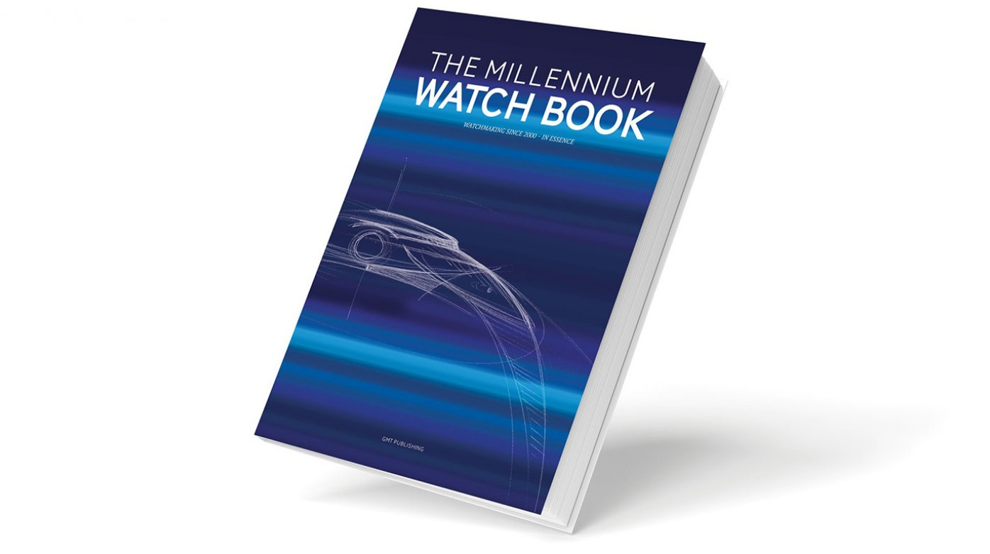 The Millennium Watch Book - Our reader's opinion