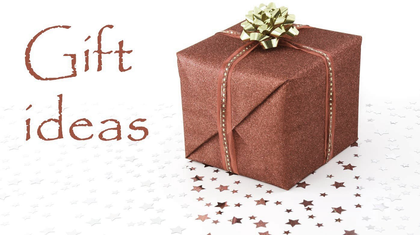 Christmas gifts - Watch books to go under the tree