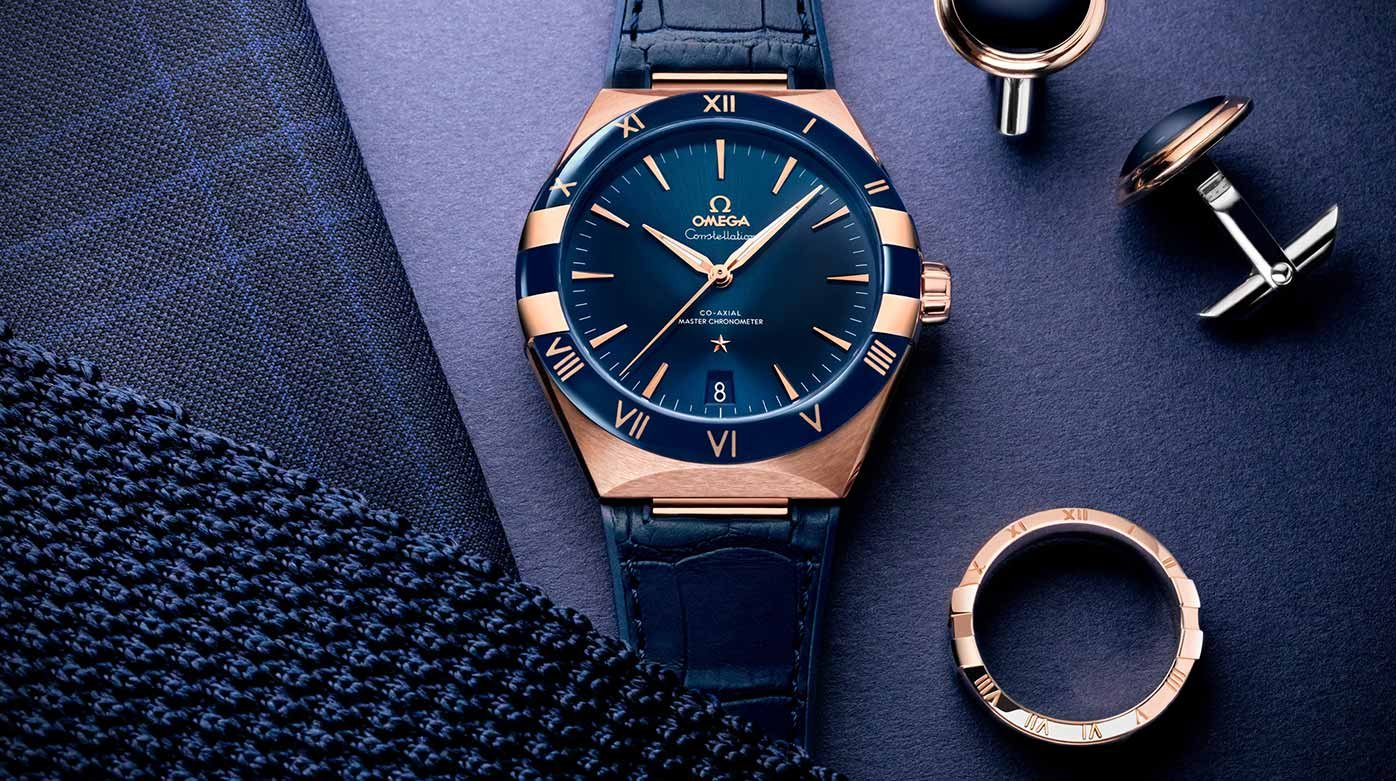 Omega - Constellation