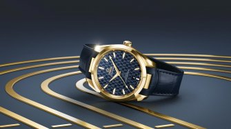 Seamaster Aqua Terra Tokyo 2020 Trends and style