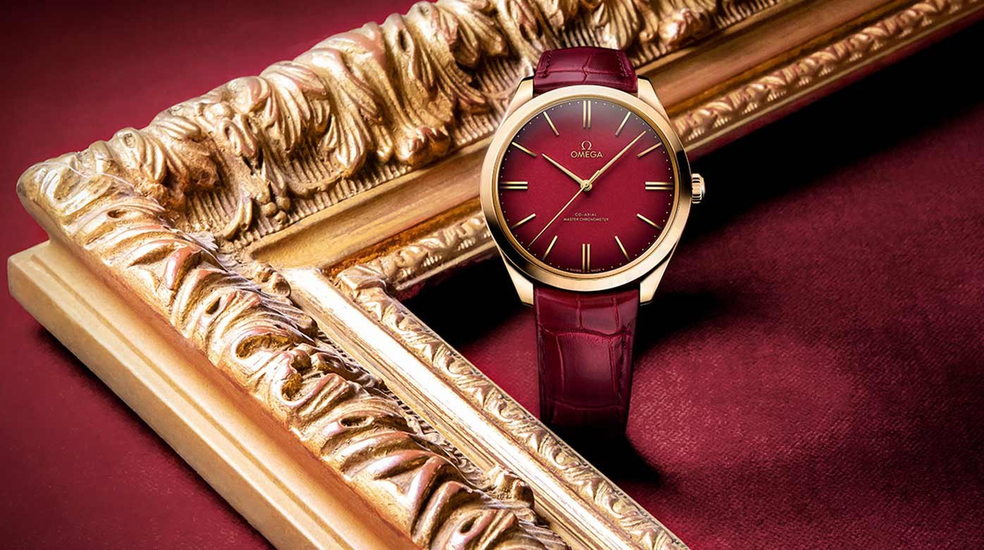 433861691aa Omega - Celebrating 125 years of the Omega name in style ...