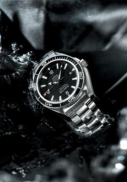 What will the next James Bond watch be?