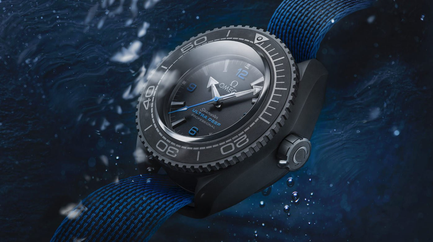 Why not ? - Omega Planet Ocean Ultra Deep