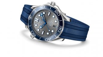 Seamaster Diver 300m Trends and style