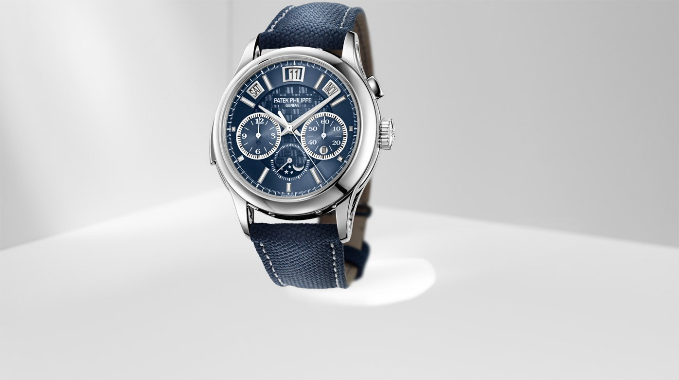 Patek Philippe - The Reference 5208T-010 Triple Complication for Only Watch