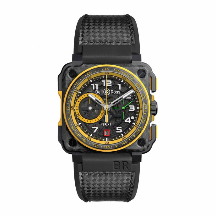 BR-X1 R.S.17 - Only Watch