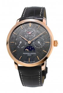 Manufacture Perpetual Calendar - Only Watch